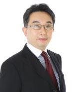 弁護士・弁理士 石下雅樹の写真