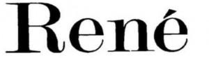 rene商標